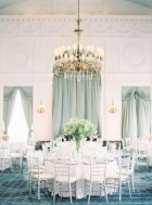Reception inspiration {via vintagetearoses.com}